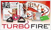 Beachbody Turbo Fire Fitness Program
