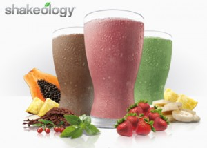 3 Flavor Shakeology 300x215 Shakeology Trial Packs